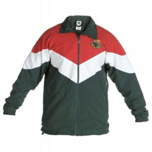 Includes jacket and pants Sizes: XS - 5XL